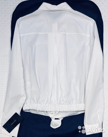 Рубашка Zara Basik 89658829192 купить 2