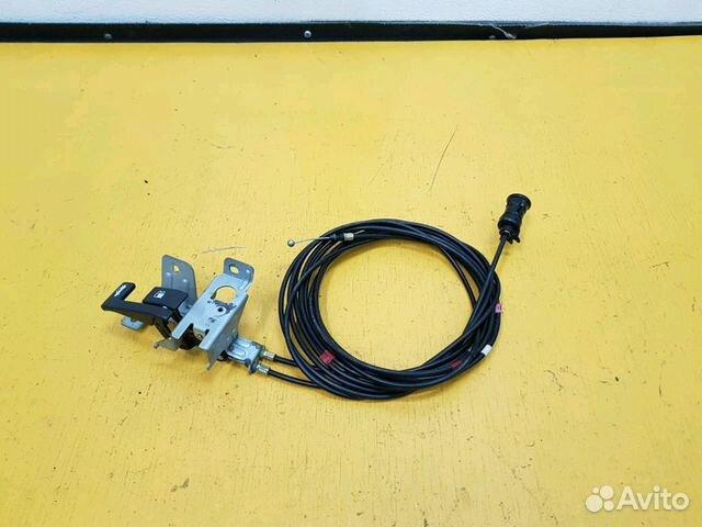 89625003353  Тросик крышки и бака Subaru Impreza WRX, GDA, EJ20