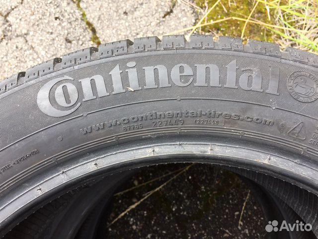 205/55 R17 Continental ContiWinterContact TS830P 89211101675 купить 3