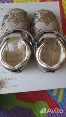 Сандали туфли Geox