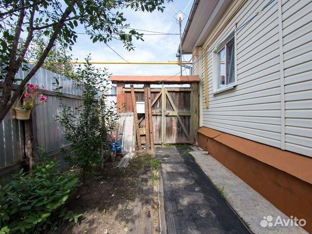 Дом 52 м² на участке 3.6 сот. 89924219059 купить 10