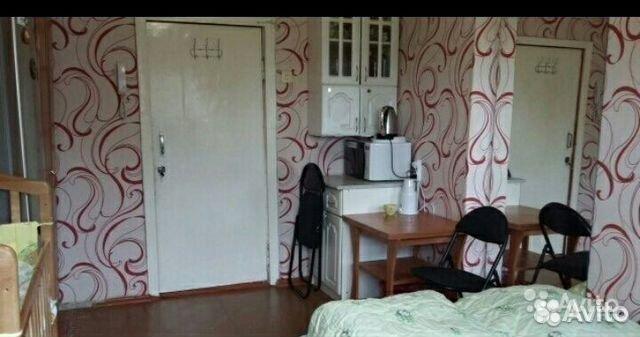 Комната 14 м² в 1-к, 5/5 эт.