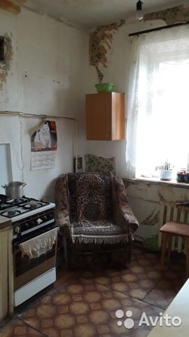 3-к квартира, 79.1 м², 2/2 эт.
