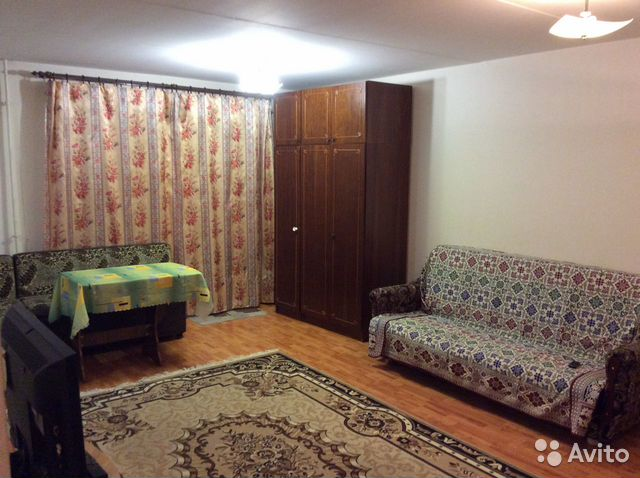 1-к квартира, 35 м², 2/3 эт. 89217262323 купить 5
