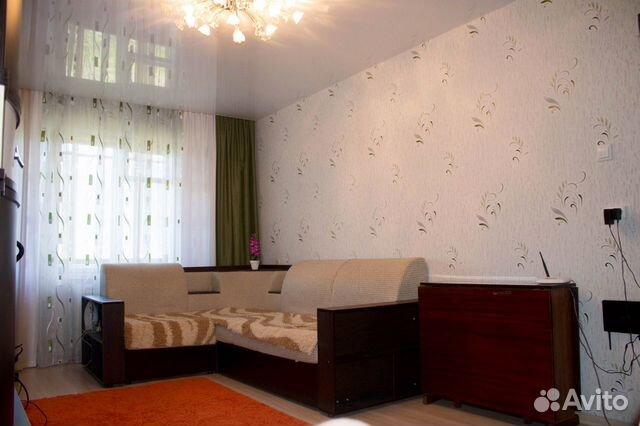 1-к квартира, 36 м², 3/9 эт. 89212284322 купить 5