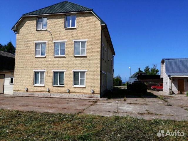 Дом 700 м² на участке 24 сот. 89118879727 купить 2