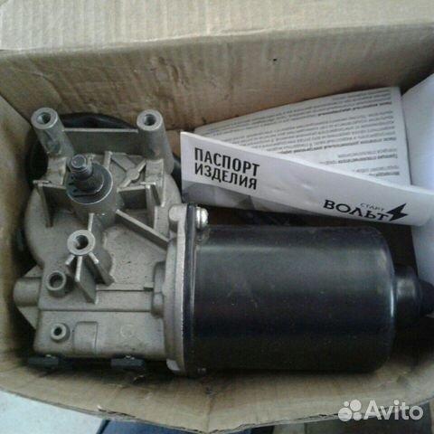 Мотор стеклоочистителя на hyundai IX 35 купить 3