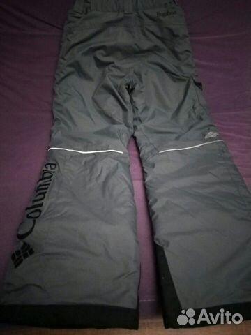Спортивные штаны Columbia 89038968168 купить 2
