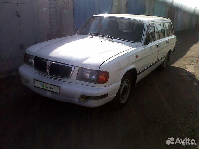 ГАЗ 310221 Волга, 1996  89372761578 купить 6