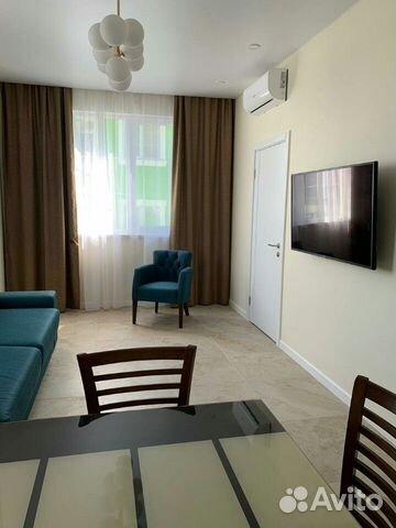 3-к квартира, 82 м², 3/5 эт.  89530731936 купить 4