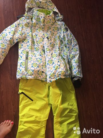 Горнолыжный костюм оригинал 89504457216 купить 3