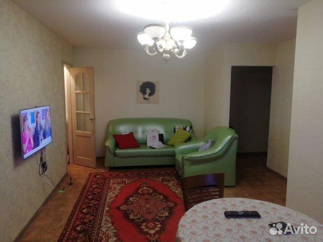2-к квартира, 44.8 м², 5/5 эт.  89678537170 купить 2