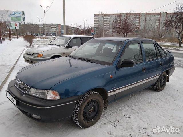 Daewoo Nexia, 1998  89130530104 купить 1