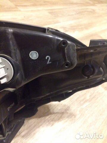 Фара Хонда фит 2014 GK3 ксенон купить 3