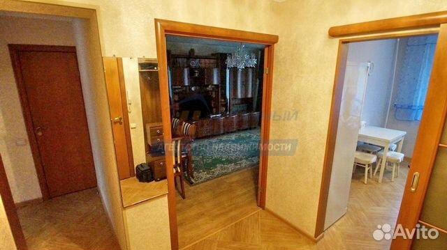 3-к квартира, 70 м², 3/5 эт.  84912466210 купить 9