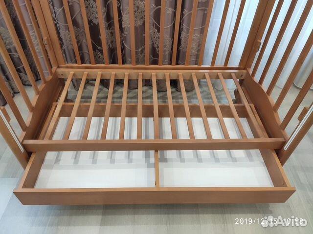 Кроватка детская 89138235845 купить 2