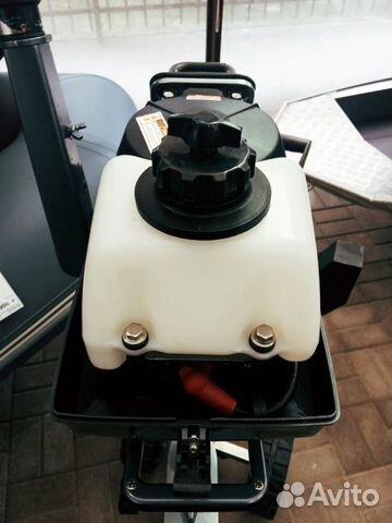 Лодочный мотор SEA-PRO T3S 89211410500 купить 6
