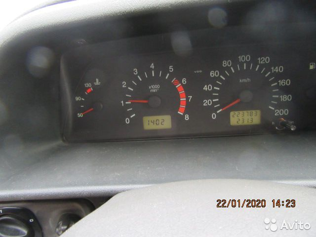 ВАЗ 2114 Samara, 2008 89101607473 купить 10