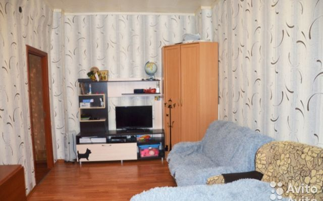2-к квартира, 55 м², 2/4 эт. 89108219799 купить 4