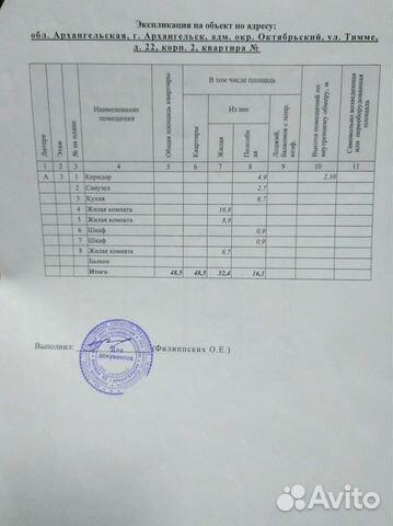 недвижимость Архангельск Тимме 22к2