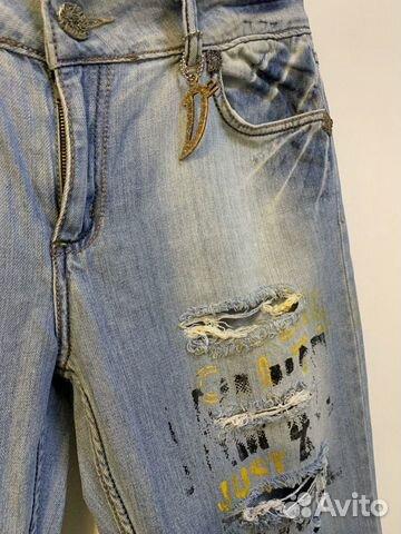 эффект делаве джинсы что это такое