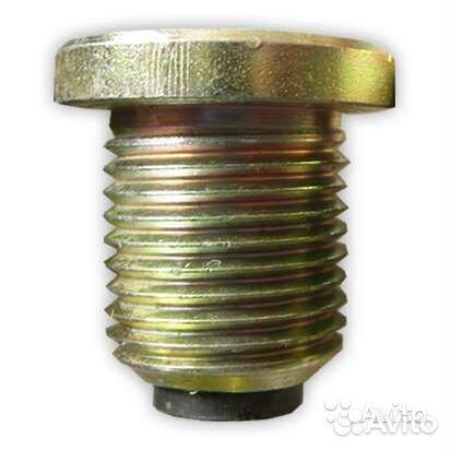 Пробка картера двигателя Renault 25шт 89275115602 купить 1