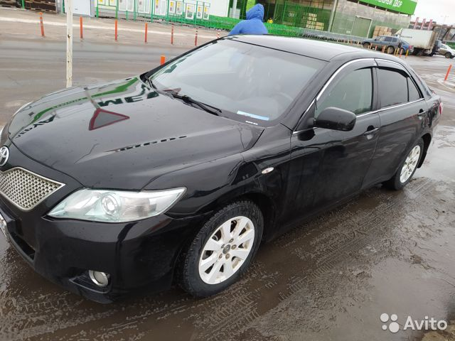 Toyota Camry, 2007 89056851368 купить 1