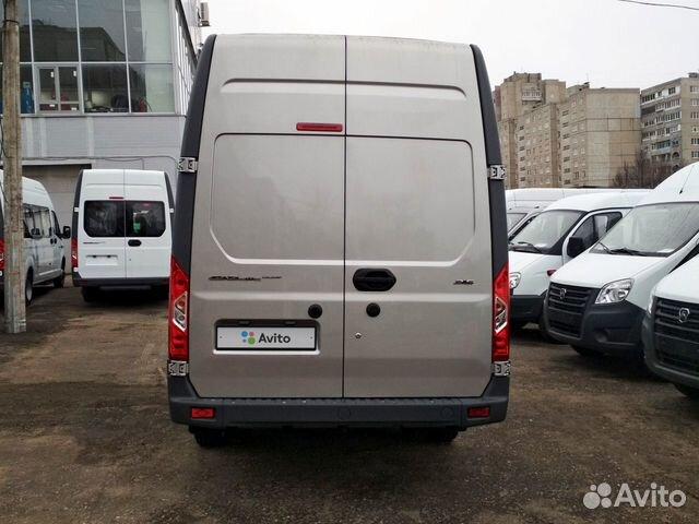 ГАЗ ГАЗель Next, 2020 84922280767 купить 4