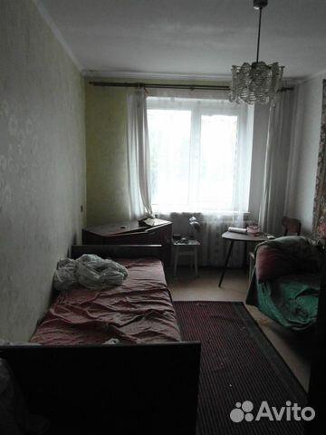 2-к квартира, 59.3 м², 2/7 эт. купить 3