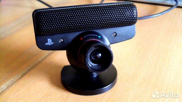 PS Eye веб камера 89278097788 купить 1