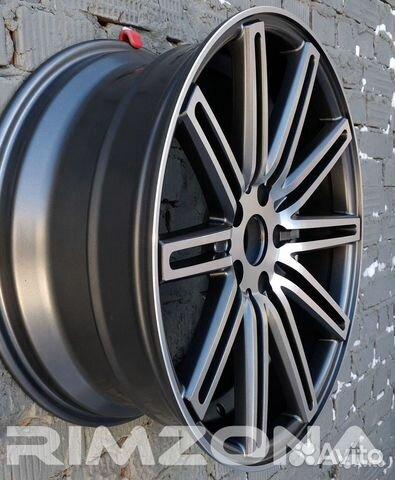 Новые диски Vossen CV4 VSN на Skoda, Volkswagen 89053000037 купить 3