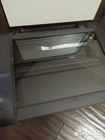 Мфу HP deskjet 2050 89374113413 купить 3