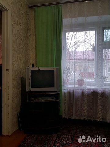 2-к квартира, 42.2 м², 5/5 эт. 89195904473 купить 5