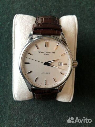 Часы frederique constant продам итальянских часов скупка