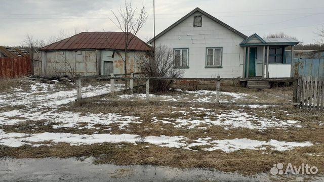 Дом 52.1 м² на участке 30 сот. 89204289322 купить 2