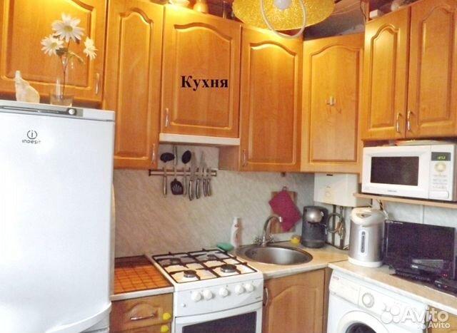 2-к квартира, 31 м², 1/5 эт. 89114105735 купить 3