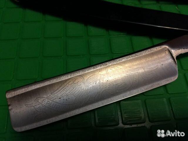 Опасная бритва epluribus unum США Америка USA Орел 89191994149 купить 4