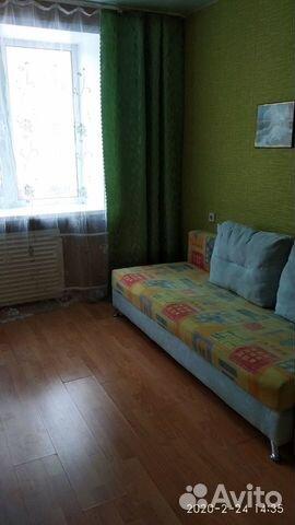 Комната 10 м² в 4-к, 2/9 эт. 89536850646 купить 1