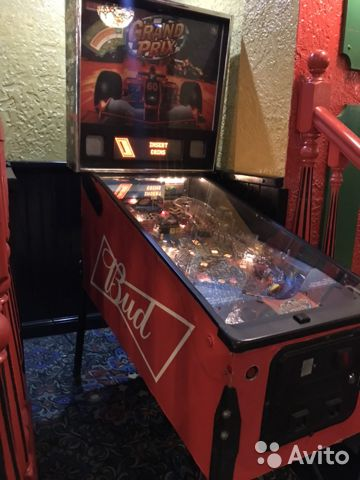 Игровые автоматы пинбол продажа игро-софт игровые автоматы