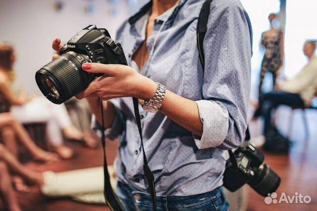 Работа требуется фотограф русские веб модели имена