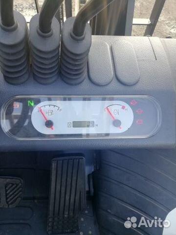 Новый погрузчик вилочный тсм 3,0т кара 89064987185 купить 8