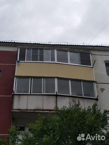 Остекление балконов и лоджий 89025640848 купить 3