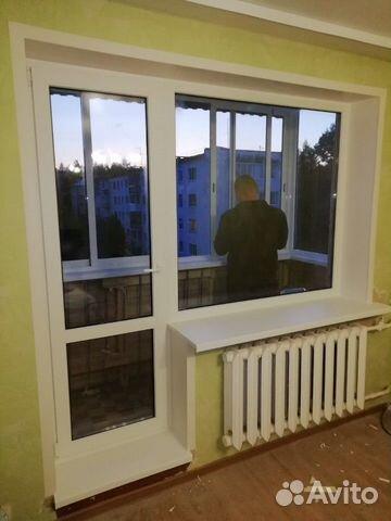 Остекление балконов 89501529740 купить 10