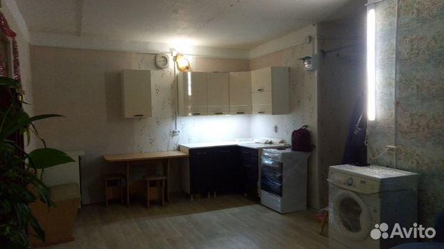 Комната 36 м² в 2-к, 3/4 эт. 89124421685 купить 2