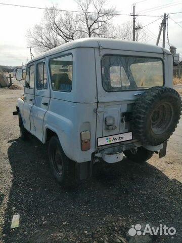 УАЗ 31514, 1996 купить 4
