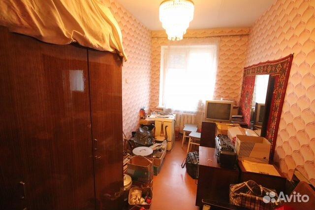 3-к квартира, 55 м², 3/3 эт. 89107207115 купить 6