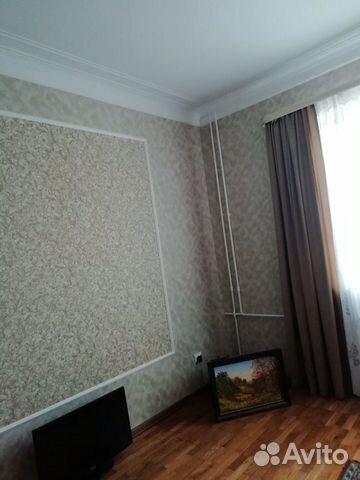 3-к квартира, 82 м², 1/2 эт. купить 6