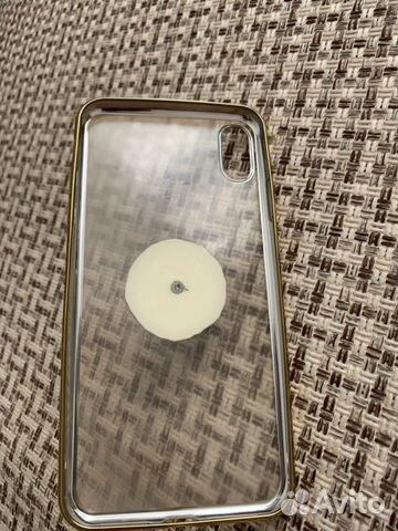 Чехлы для iPhone XS Max 89528043628 купить 5