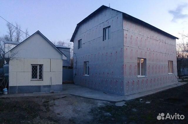 Дом 180 м² на участке 6 сот. купить 2