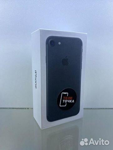 iPhone 7 32Гб  купить 1